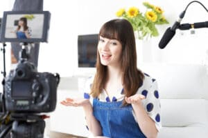 video marketing for brand visibility